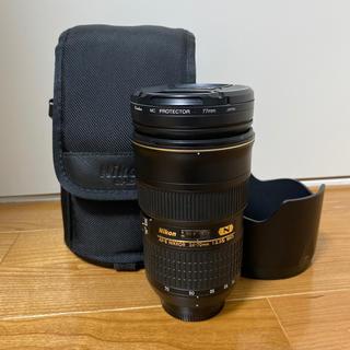 Nikon - Nikon AFS NIKKOR 24-70 f2.8 ED