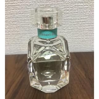 ティファニー(Tiffany & Co.)のティファニー香水 50ml(ユニセックス)