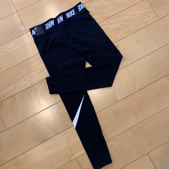 NIKE(ナイキ)のLサイズ 新品  ナイキ レギンス タイツ スパッツ レディースのレッグウェア(レギンス/スパッツ)の商品写真