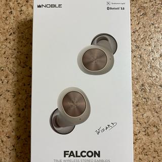 ノーブル(Noble)のノーブル ファルコン Bluetooth ワイヤレスイヤホン(ヘッドフォン/イヤフォン)