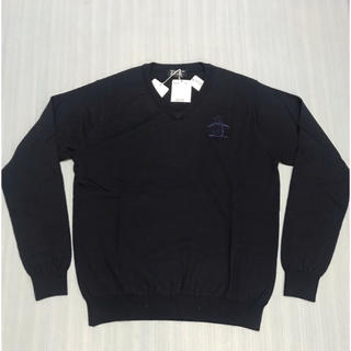 マンシングウェア(Munsingwear)のマンシングウエア 長袖ニットセーター(ニット/セーター)