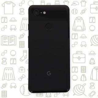 アンドロイド(ANDROID)の【C】GooglePixel3/Pixel 3/64/ソフトバンク(スマートフォン本体)
