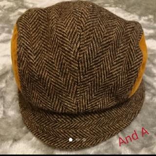 And A レディース 帽子