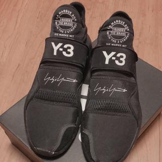 Y-3 - Y-3 スニーカー