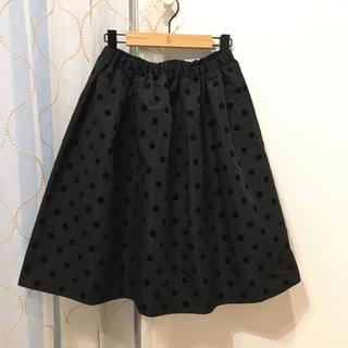 ROPE - ROPE ロペ ドットスカート