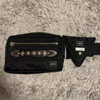 TOGA - TOGA × PORTER Belt bag