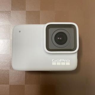 【送料無料・即発送】GoPro HERO 7 white 4K アクションカメラ