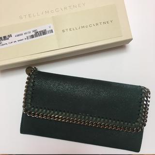Stella McCartney - ステラマッカートニー  ファラベラ 長財布