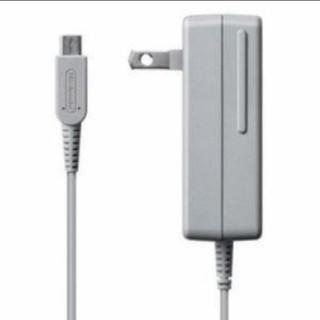 ニンテンドウ(任天堂)のNintendo3DS 充電ケーブル(バッテリー/充電器)