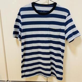 GAP - GAPのボーダー Tシャツ