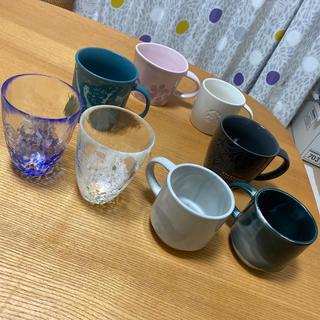 Starbucks Coffee - スタバ カップセット
