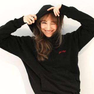 ロンハーマン(Ron Herman)のWIND AND SEA × YES TOKYO PULLOVER SWEAT(パーカー)