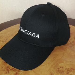 Balenciaga - balenciaga 【大特価】  キャップ CAP  男女兼用  白と黒