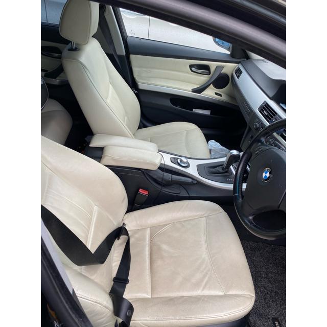 BMW(ビーエムダブリュー)の値下げBMW 3シリーズツーリングワゴン ハイラインパッケージ E91 325i 自動車/バイクの自動車(車体)の商品写真