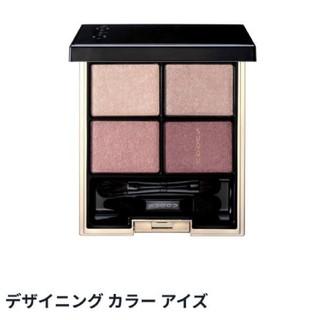 SUQQU - 美品 SUQQU デザイニング カラー アイズ 04 絢撫子 アイシャドウ