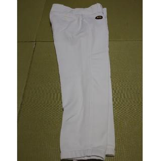 ハイゴールド(HI-GOLD)の❬3067様専用❭ハイゴールド 野球 練習ズボン レギュラータイプ Lサイズ白(ウェア)