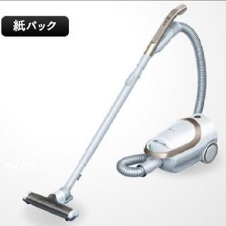 アイリスオーヤマ(アイリスオーヤマ)の【新品・未使用】アイリスオーヤマ 業界最軽量クラス掃除機  IC-BT1-N(掃除機)