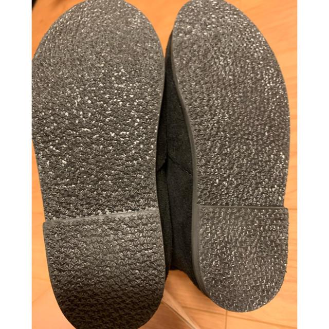 Branshes(ブランシェス)のブランシェス サイドゴアブーツ キッズ/ベビー/マタニティのキッズ靴/シューズ(15cm~)(ブーツ)の商品写真