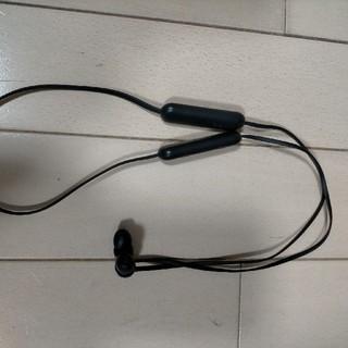 SONY - SONY ソニー bluetooth ワイヤレスイヤホン WI-C310