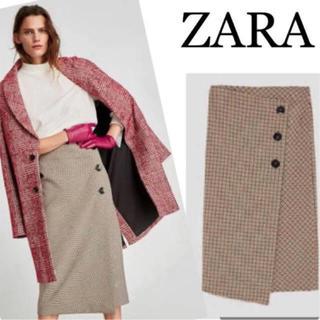 ZARA - スカート