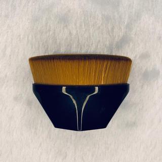 ファンデーションブラシ 化粧道具(ブラシ・チップ)