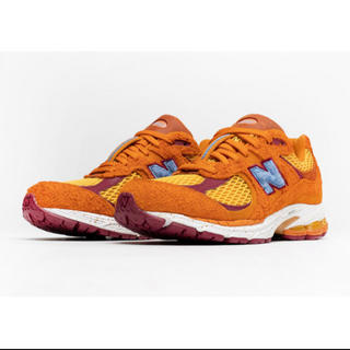 New Balance - New Balance × Salehe Bembury ML2002R1