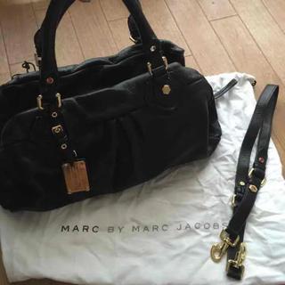 マークバイマークジェイコブス(MARC BY MARC JACOBS)のMARC BY MARC JACOBS バッグ【正規品】(ハンドバッグ)