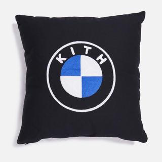 シュプリーム(Supreme)のKITH FOR BMW PILLOW クッション ピロー レア(クッション)