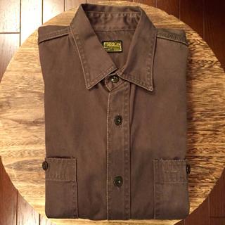 TENDERLOIN - TENDERLOIN シャツ