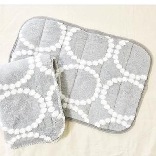 ミナペルホネン タンバリン風 枕パット 枕カバー