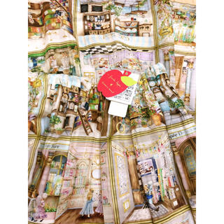 franche lippee - <新品タグ付き> franche lippee department スカート