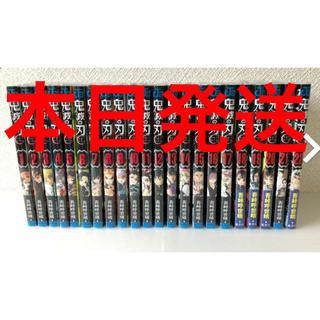 集英社 - 鬼滅の刃 全巻セット 1〜22 通常版