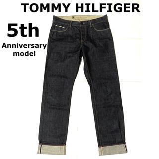 トミーヒルフィガー(TOMMY HILFIGER)のTOMMY HILFIGER 5th Anniversary model 5周年(デニム/ジーンズ)