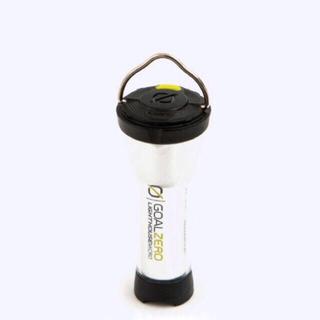 ゴールゼロ(GOAL ZERO)のGoal Zero LIGHTHOUSE micro LEDミニランタン 2個(ライト/ランタン)