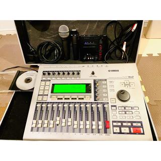 ヤマハ - YAMAHA MTR AW16G +レコーディング機材セット