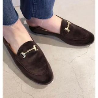 アパルトモンドゥーズィエムクラス(L'Appartement DEUXIEME CLASSE)のCAMINANDO ビットローファー(ローファー/革靴)