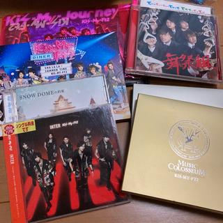 キスマイ CD Kis-My-Ft2 舞祭組