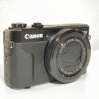 Canon - 値下げ中 Canon Power Shot G7X MarkⅡ