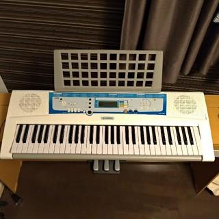 ヤマハ - YAMAHA EZ-J200 電子ピアノ