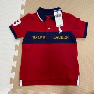 Ralph Lauren - RALPH LAUREN ポロシャツ 子供服