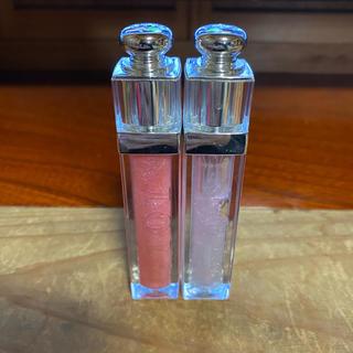 Dior - 【週末限定価格】ディオール アディクトグロス 2本セット