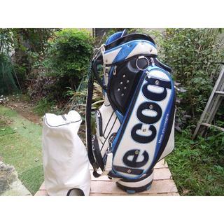 ルコックスポルティフ(le coq sportif)のPON様専用・ルコックスポルティフ 3点式キャディバッグ/CB 9.5型(バッグ)