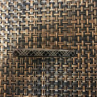 バーバリーブラックレーベル(BURBERRY BLACK LABEL)のバーバリーブラックレーベル ネクタイピン(ネクタイピン)