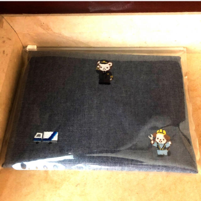 familiar(ファミリア)のANA機内販売限定 * ファミリア * familiar レッスントートバッグ キッズ/ベビー/マタニティのこども用バッグ(レッスンバッグ)の商品写真