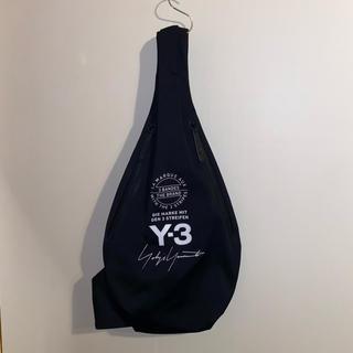 Y-3 - Y-3 YOHJI MESGR メッセンジャーバッグ