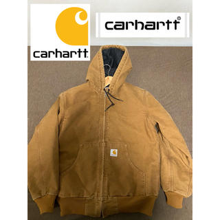 carhartt - ⭐Carhartt カーハート ダックジャケット⭐