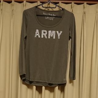 N.Natural beauty basic - 長袖Tシャツ