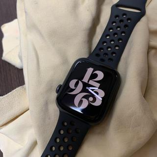 Apple Watch - Apple Watch Series 6 NIKEモデル44mm
