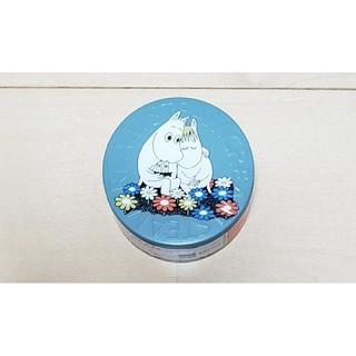 STEAM CREAM - 【週末価格】スチームクリーム×ムーミン   限定デザイン缶