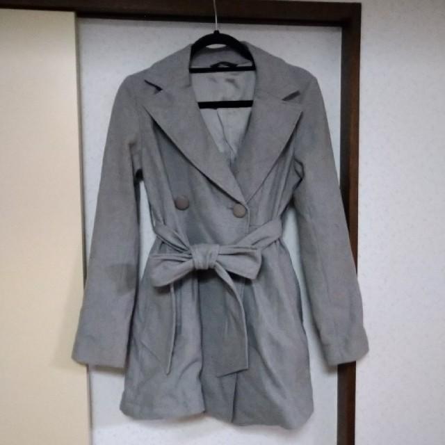 DURAS(デュラス)のDURAS♥コート レディースのジャケット/アウター(トレンチコート)の商品写真